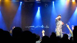 "Chiddy Bang - ""Truth"" (LIVE)"
