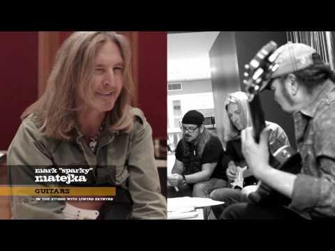 Lynyrd Skynryd in the studio - Life's Twisted
