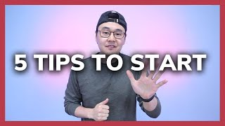How To Start A YouTube Ministry | 5 Tips For Pastors And Churches