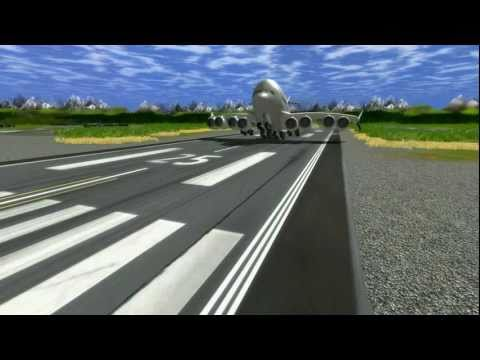 Airline Tycoon 2 game trailer