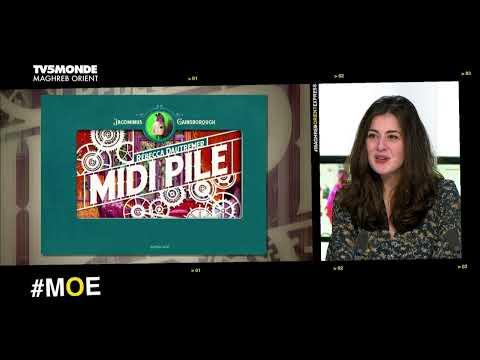 Vidéo de Hélène Coutard