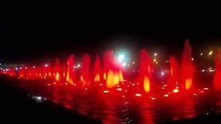 Фестиваль Круг Света Поклонная гора