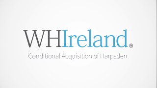 whireland-whi-conditional-acquisition-of-harpsden-30-11-2020