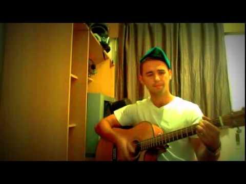 Армейские песни под гитару   Гоп стоп зелень!!!