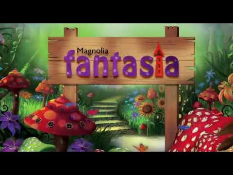 3D Tour of Magnolia Fantasia