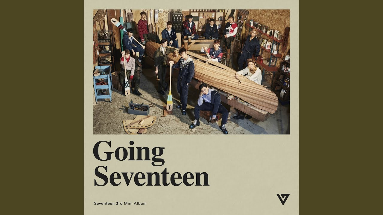 Download Youtube To Mp3 I Dont Know Seventeen Going Mini 3th Album