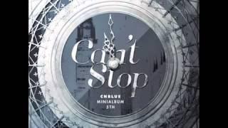 [MP3/DL] CN BLUE 5th Mini Album 'Can't Stop'