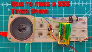 How to make a Audio generator