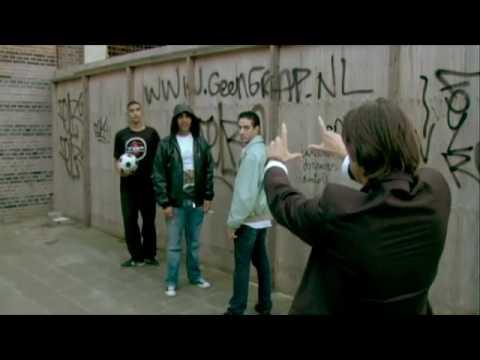 Licht Van De Laser (The Partysquad feat. Sef, Dio & Sjaak)