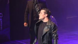 Joe McElderry - Somebody To Love -- Weston-Super-Mare