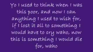 Tinchy Stryder ft Dappy Spaceship lyrics