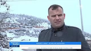 Mirëmëngjesi Kosovë - Kronikë - Banorët e Kçiqit në hall me gurthyesin 12.04.2021