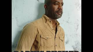Darius Rucker - The First Time