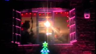 Henley Living Advent Calendar 2015 - 18 Dec - Toby & Annabel Marlow