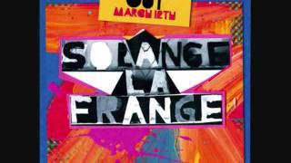 Solange La Frange  Love Affair