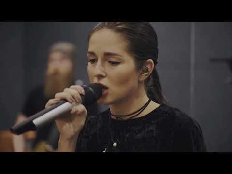 Nyusha / Нюша - Ночь (@Live, рассказ о создании песни)