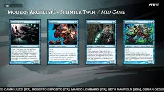 Pro Tour Fate Reforged Modern Deck Guide: Splinter Twin with Patrick Dickmann