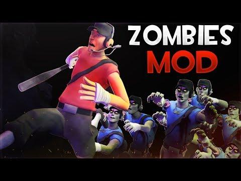 Download Tf2 Zombie Apocalypse Permanent Tf2 Zombies Server Video