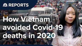 Vietnam has 0 coronavirus deaths. Here's why. | CNBC Reports