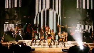 Spotlight [Live] Miley Cyrus - Wonder World Tour [DVD] HD