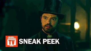 Preacher S03E04 Sneak Peek | 'A Fight In The Tombs' | Rotten Tomatoes TV
