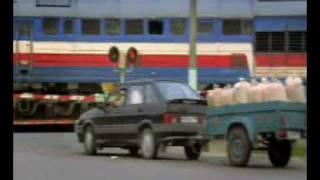 Смотреть онлайн Правила безопасного поведения на железной дороге