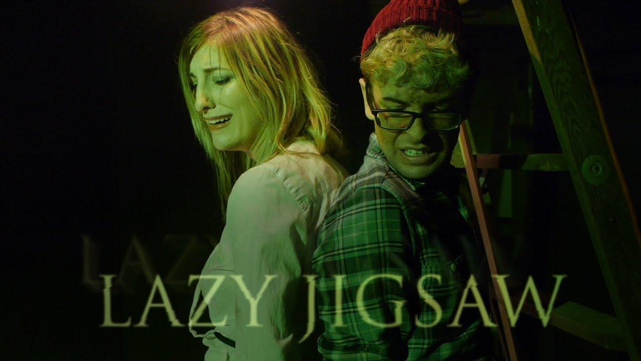 Lazy Jigsaw