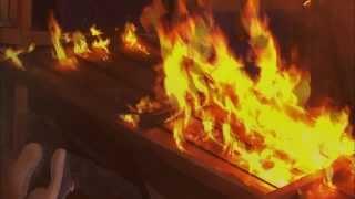 [HOT] 황금무지개 8회 - 불길 속에 갇힌 백원(김유정)과 일원(김태준)! 20131124