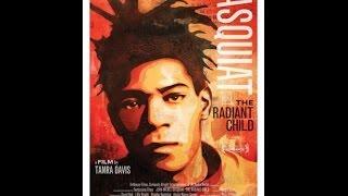 Jean-Michel Basquiat - Лучезарное дитя