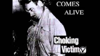 Choking Victim - Hate Yer State