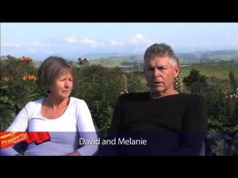 David and Melanie