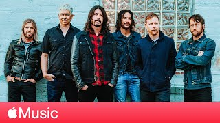 Foo Fighters: 'Medicine at Midnight' Interview | Apple Music