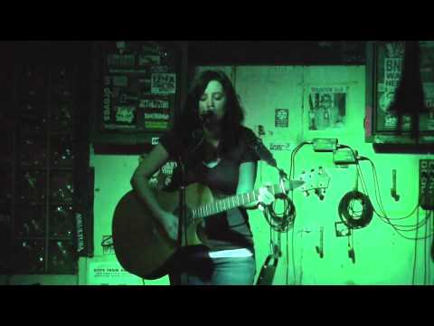 """Sylvia Emmerson - """"I Could've Died"""" (Live @ Churchill's Pub 11/24/10)"""