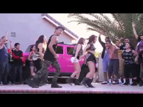 ANTHUHNY - BEST TIMES feat. PINK DOLLAZ [OFFICIAL MUSIC VIDEO]