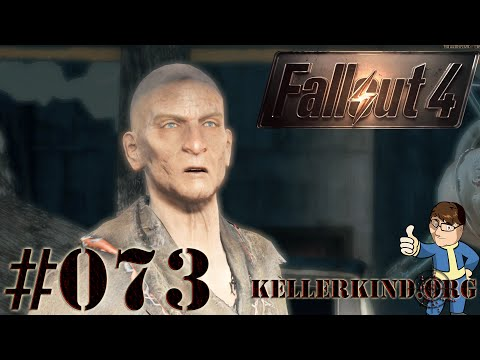Fallout 4 #073 - Munition für Prime ★ Let's Play Fallout 4 [HD|60FPS]
