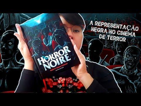 Horror Noire: a representação negra nos filmes de terror