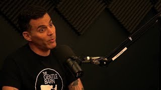 Ghost Stories with Steve-O