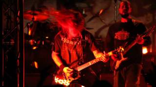 Chimaira - Powertrip (LIVE)
