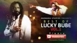 Best of Lucky Dube mix Vol 2