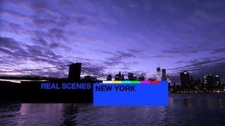 Real Scenes: New York | Resident Advisor