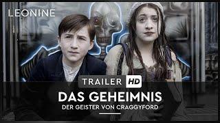 Das Geheimnis der Geister von Craggyford Film Trailer