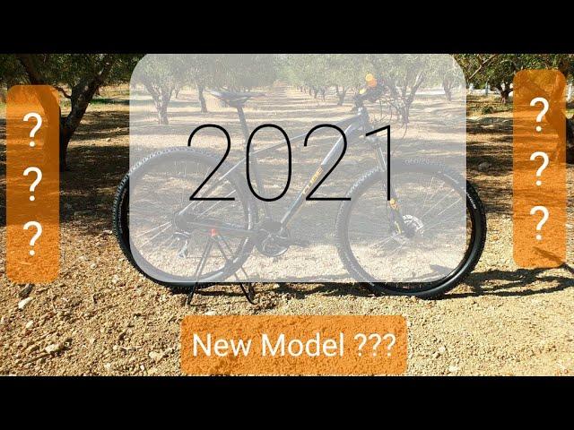 Видео Велосипед Cube Aim Race darkgrey´n´orange