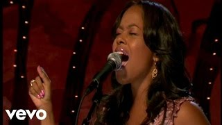 Chrisette Michele - Let's Rock (Unplugged)