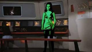 Star Trek - Spock Becomes Brainless