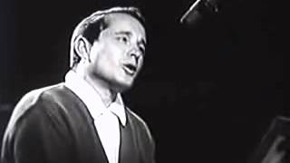 Perry Como Live - Just the Way You Look Tonight