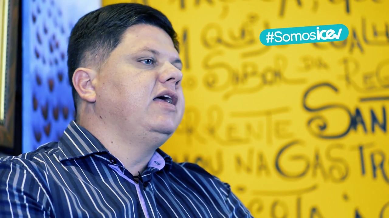#somosiCEV: Gorthon Moritz