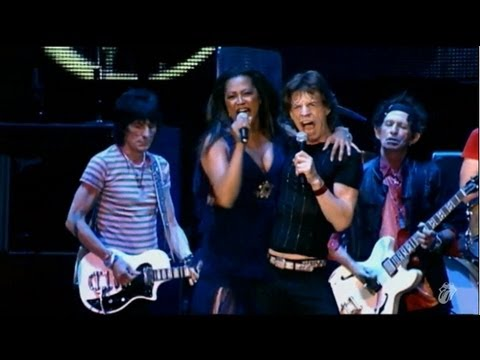 The Rolling Stones - Gimme Shelter video