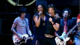 The Rolling Stones - Gimme Shelter (Live)