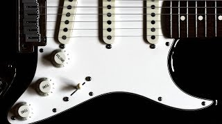 Chill Soulful Groove Guitar Backing Track Jam in B