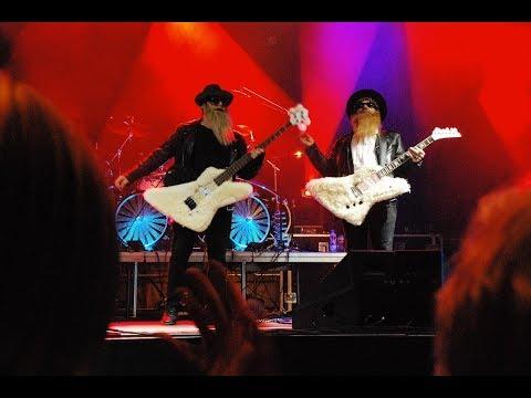 Zz Top Litovel-Czech Tribute Band - ZZ Top Litovel- Czech Tribute Band -Viva  Las Vegas